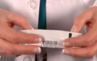 How to Open the Packaging of RotaTeq® (Rotavirus Vaccine, Live, Oral, Pentavalent)