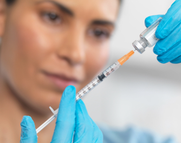 The Merck Adult Vaccination Program Helps Expand Access to Adult Vaccines Within Your Community and Helps Your Pharmacy Establish a Year-Round Adult Vaccination Program
