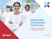 A Resource That Will Help Pharmacy Staff to Work Together and Be Proactive During Adult Vaccination